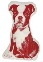 Pin It Fauna Terrier Pillow