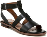 Franco Sarto Ankle-Strap Leather Sandals - Moni