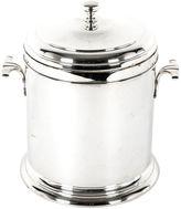 One Kings Lane Vintage Italian Silver-Plate Ice Bucket