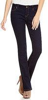 Calvin Klein Jeans Dark Rinse Straight-Leg Jeans