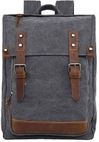 Thumbnail for your product : TSD BRAND Discovery Canvas Backpack