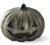 Williams-Sonoma Williams Sonoma Halloween Jack O'Lantern Candle