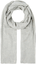 Monsoon Vega Star Cotton Scarf