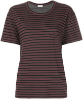 Masscob striped T-shirt