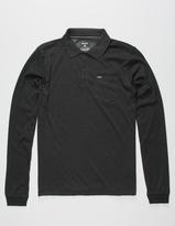 Hurley Lagos Mens Dri-FIT Polo Shirt