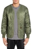 Alpha Industries Men's Als/92 Liner Jacket
