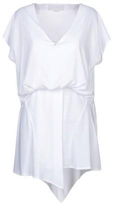 Esteban Cortazar Short dress
