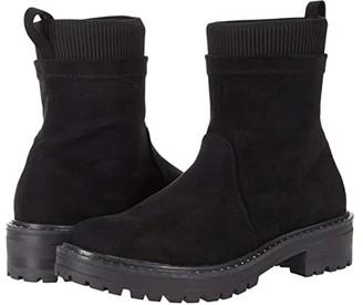 Yellow Box Ashlynn (Black) Women's Shoes