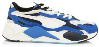 Puma Men's RS-X Super Sneakers