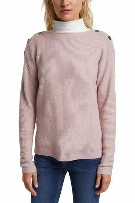 Esprit Women's 110EE1I339 Sweater