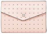 Lodis Blair Perforated Rachel French Wallet