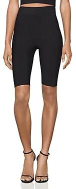 BCBGMAXAZRIA Bike Shorts