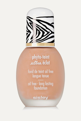 Sisley Phyto-teint Ultra Eclat Radiance Boosting Foundation - 5 Golden, 30ml