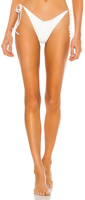 Frankie's Bikinis X REVOLVE Leila Bottom