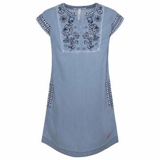 Pepe Jeans Girl's Rocio Dress