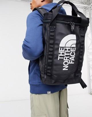The North Face Explore Fusebox small bag in black