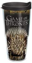 Tervis Game of Thrones Iron Throne 24 oz. Wrap Tumbler with Lid