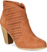 American Rag Ariane Ankle Booties, Only at Macy's