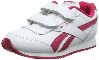 Reebok Girls Royal Cljog 2 2V Gymnastics Shoe