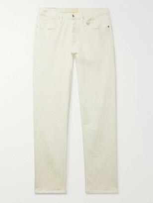 Jeanerica Organic Stretch-Denim Jeans
