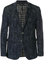 Tonello faded look blazer
