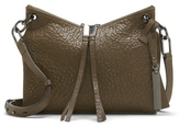 Vince Camuto Avin – Double-Zipper Crossbody Bag