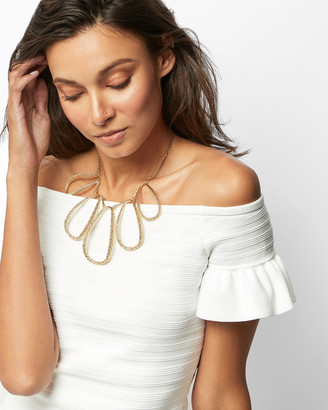 Ted Baker MOONSA Moondust necklace