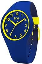 Ice Watch Ice-Watch ola kids Kids' Digital Quartz Watch with Silicone Bracelet – 14427
