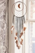Urban Outfitters Crescent Moon Dream Catcher