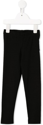Lapin House skinny elasticated leggings