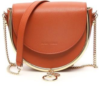 See by Chloe Mara Chain Crossbody Bag