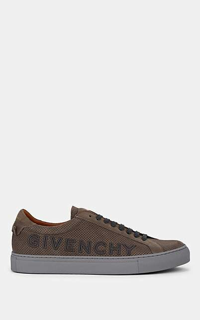 Givenchy Men's Urban Street Sneakers - Gray