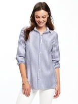 Old Navy Relaxed Pocket Tunic for Women