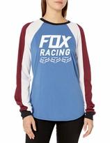 Fox Racing Fox Head Junior's Long Sleeve Top