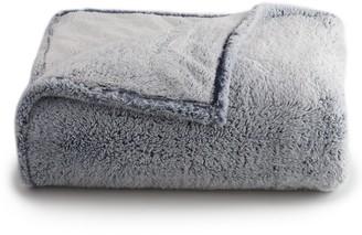 Cuddl Duds Plush Blanket