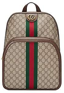 Gucci Men's Medium Ophidia GG Backpack