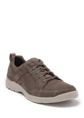 Rockport City Edge Lace-Up Sneaker - Wide Width Available