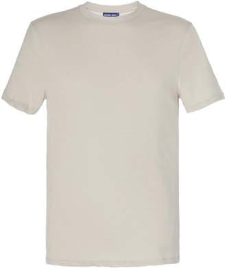 Frescobol Carioca Cotton-Jersey T-Shirt