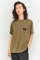 Mhi Khaki Military T-shirt