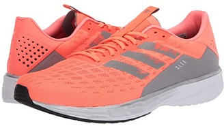 adidas SL20 (Signal Coral/Dove Grey/Core Black) Men's Running Shoes