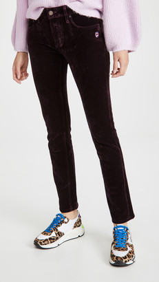 Marc Jacobs The Ultra Skinny Jeans