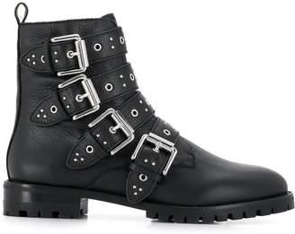 KENDALL + KYLIE Kendall+Kylie KKKeren boots