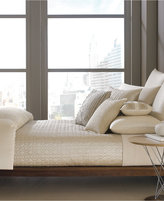 Hotel Collection Celestial Queen Quilted Coverlet