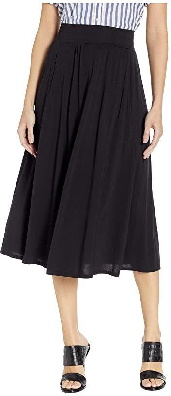 31e54fb2109c8e Maxi Skirt With Pockets - ShopStyle