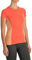 Columbia Freeze Degree III Shirt - UPF 30, Short Sleeve (For Women)