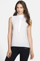 'Dara' Sleeveless Blouse