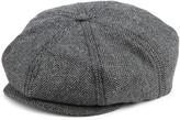 Brixton Men's Brood Snap Cap
