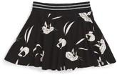 Eleven Paris Girl's Little Elevenparis Bugs Bunny Skirt