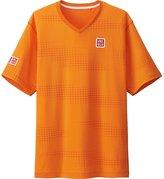 Uniqlo Men's Kei Nishikori DRY-EX T-Shirt 16AUS