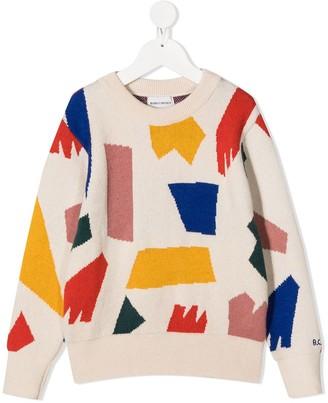 Bobo Choses Graphic Print Sweatshirt